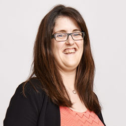 Kati Oliver Account Manager